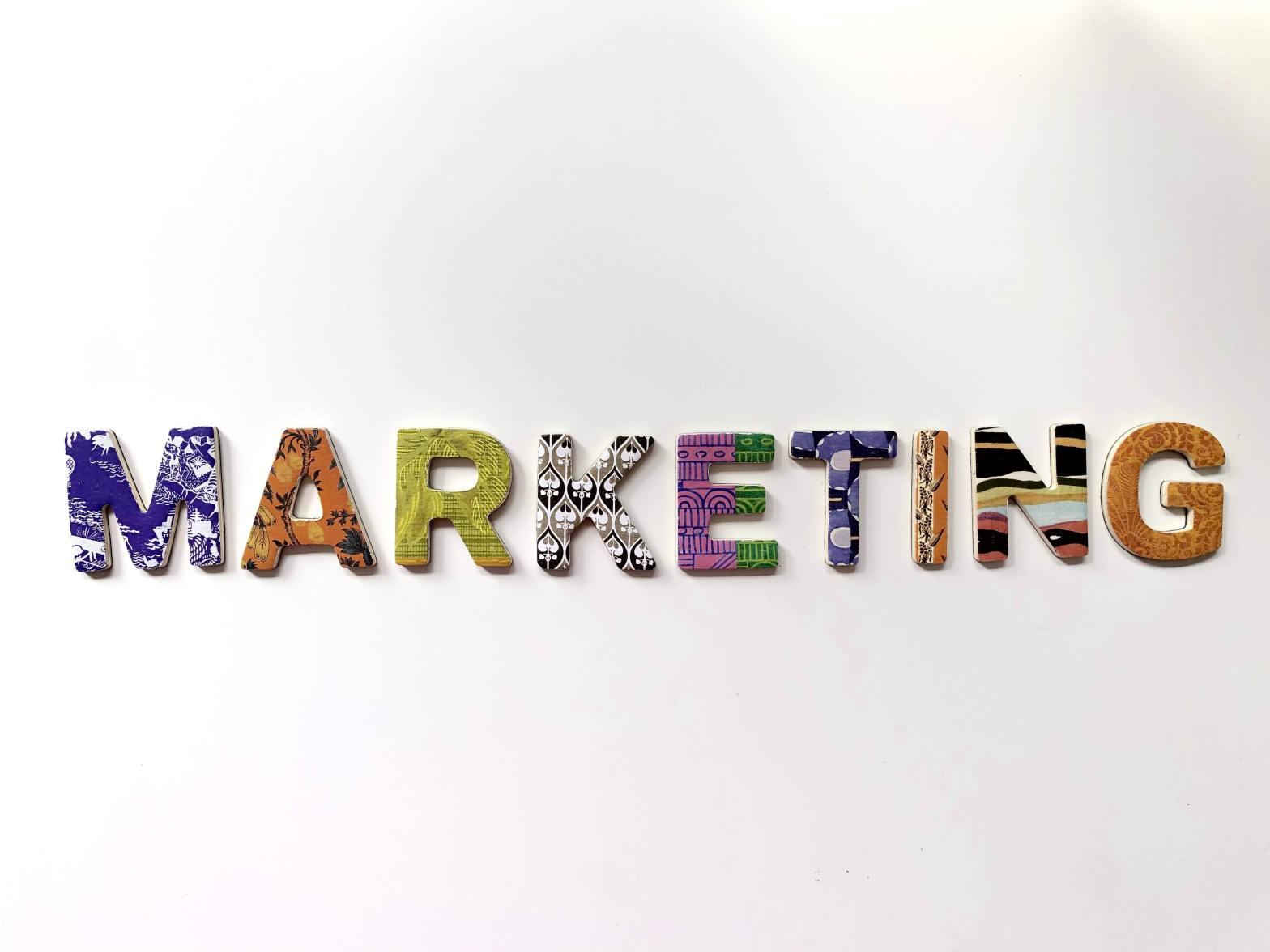 O Marketing nos negócios