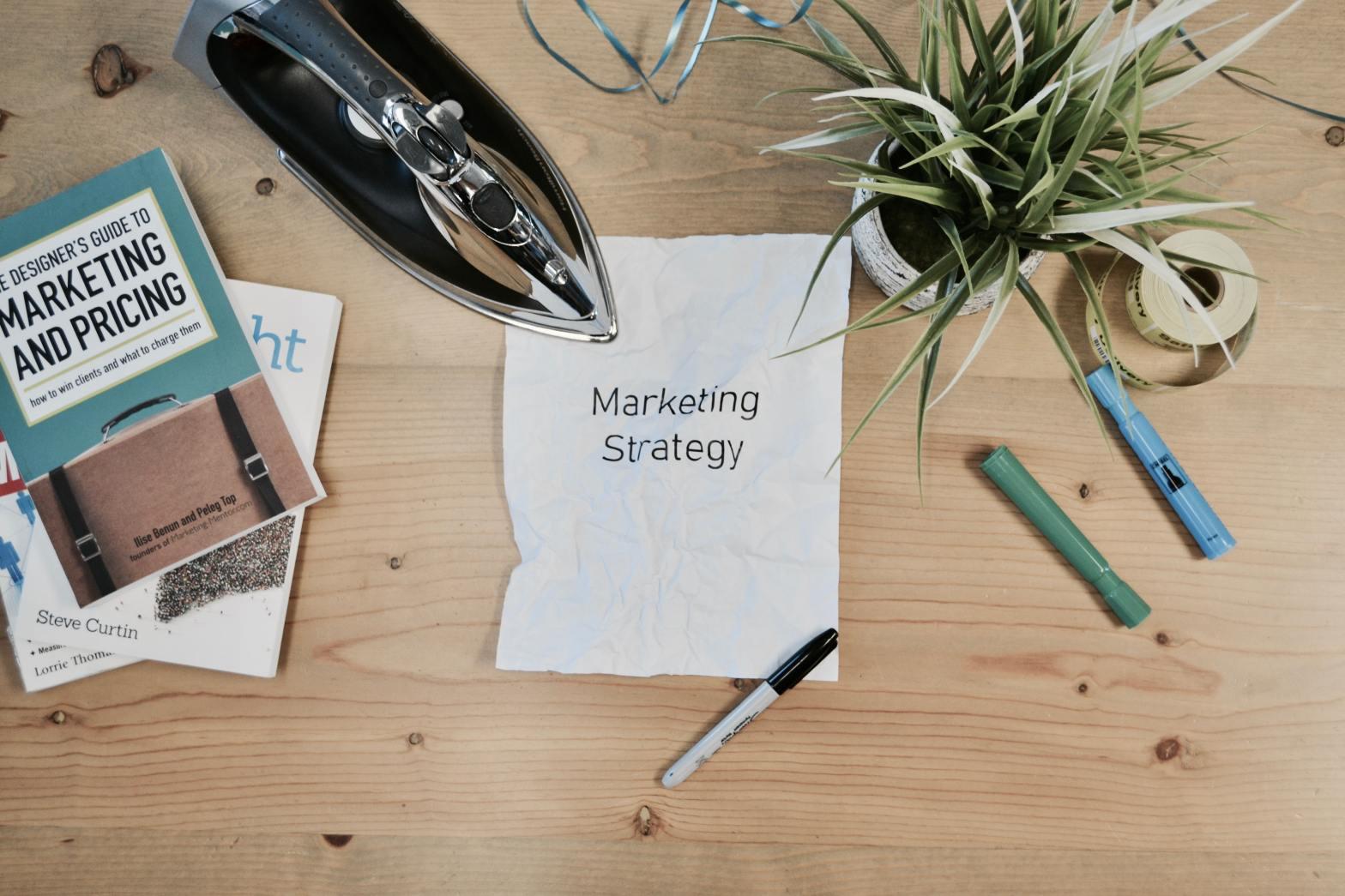 Marketing digital e suas possibilidades