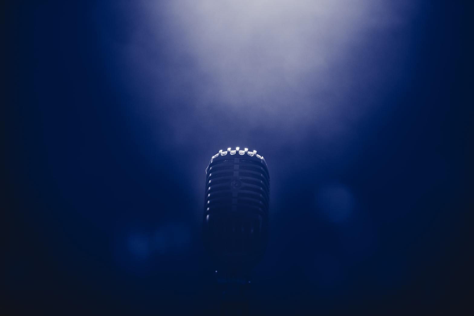 Falar em público é considerado o maior medo do ser humano