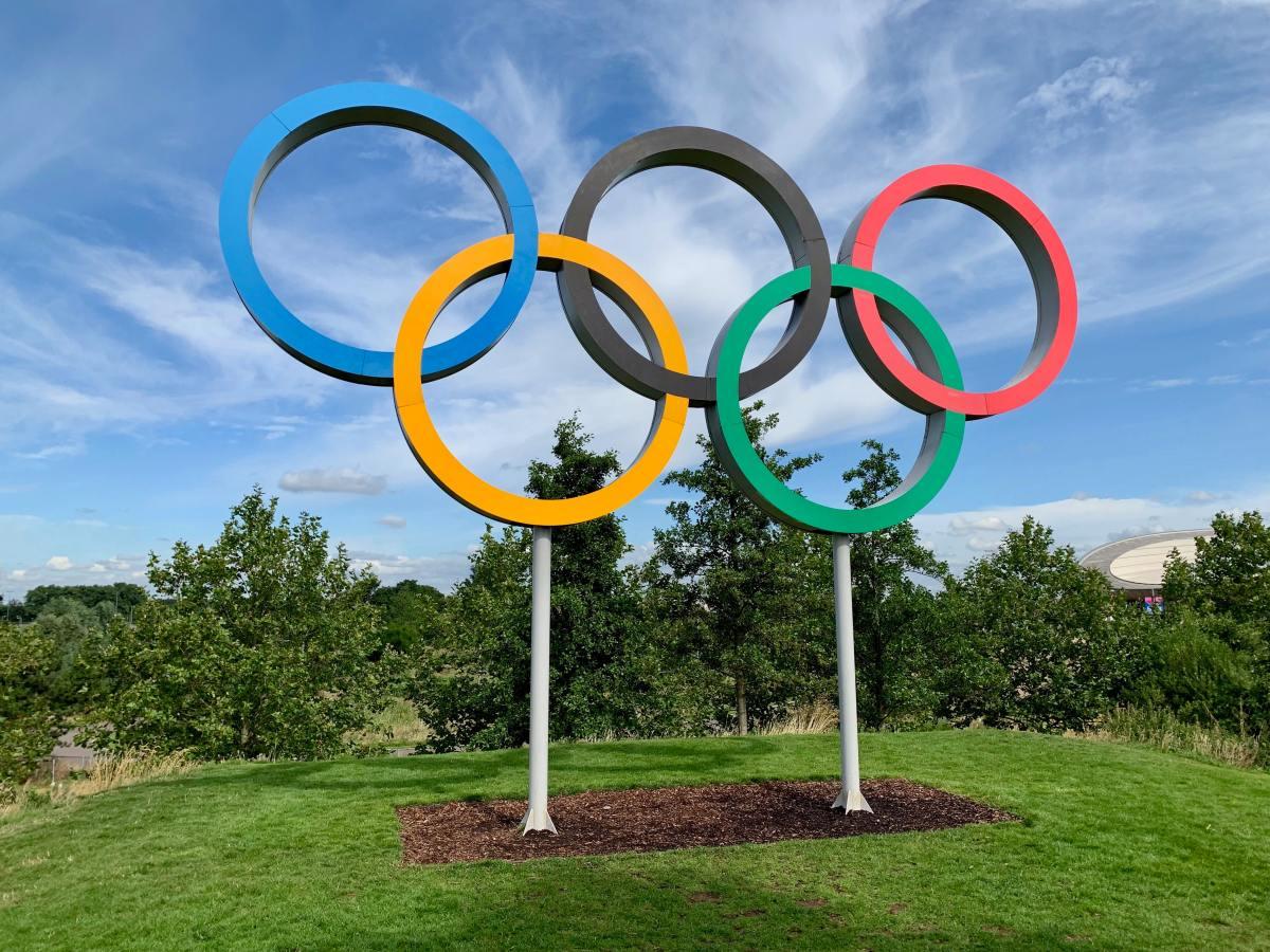 O que as olimpíadas podem ensinar a empreendedores