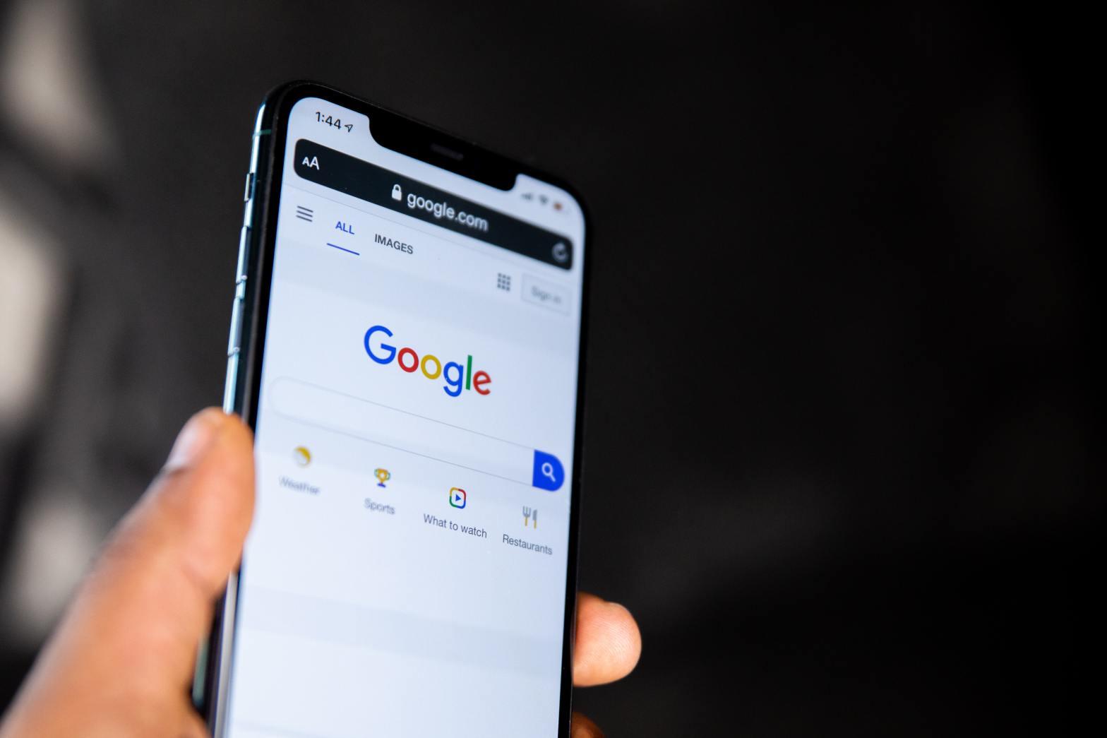 Educação termos mais buscados no Google durante a quarentena